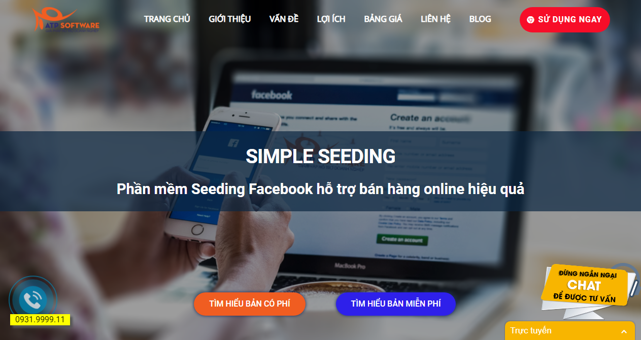 seeding.vn