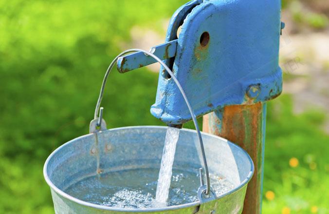 Nước giếng khoan là gì? Tại sao cần xử lý nước giếng khoan