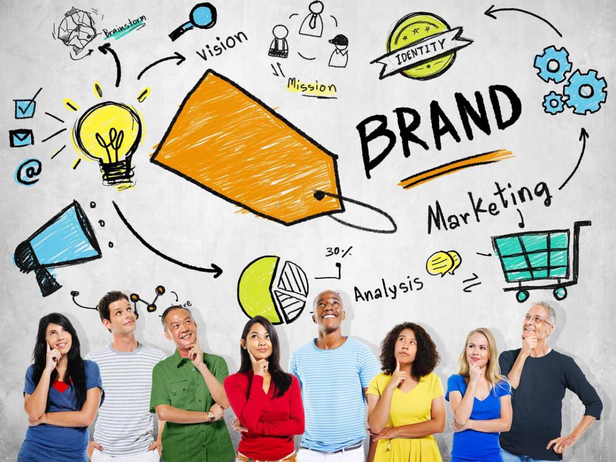 Chiến lược định vị thương hiệu | Định vị thương hiệu