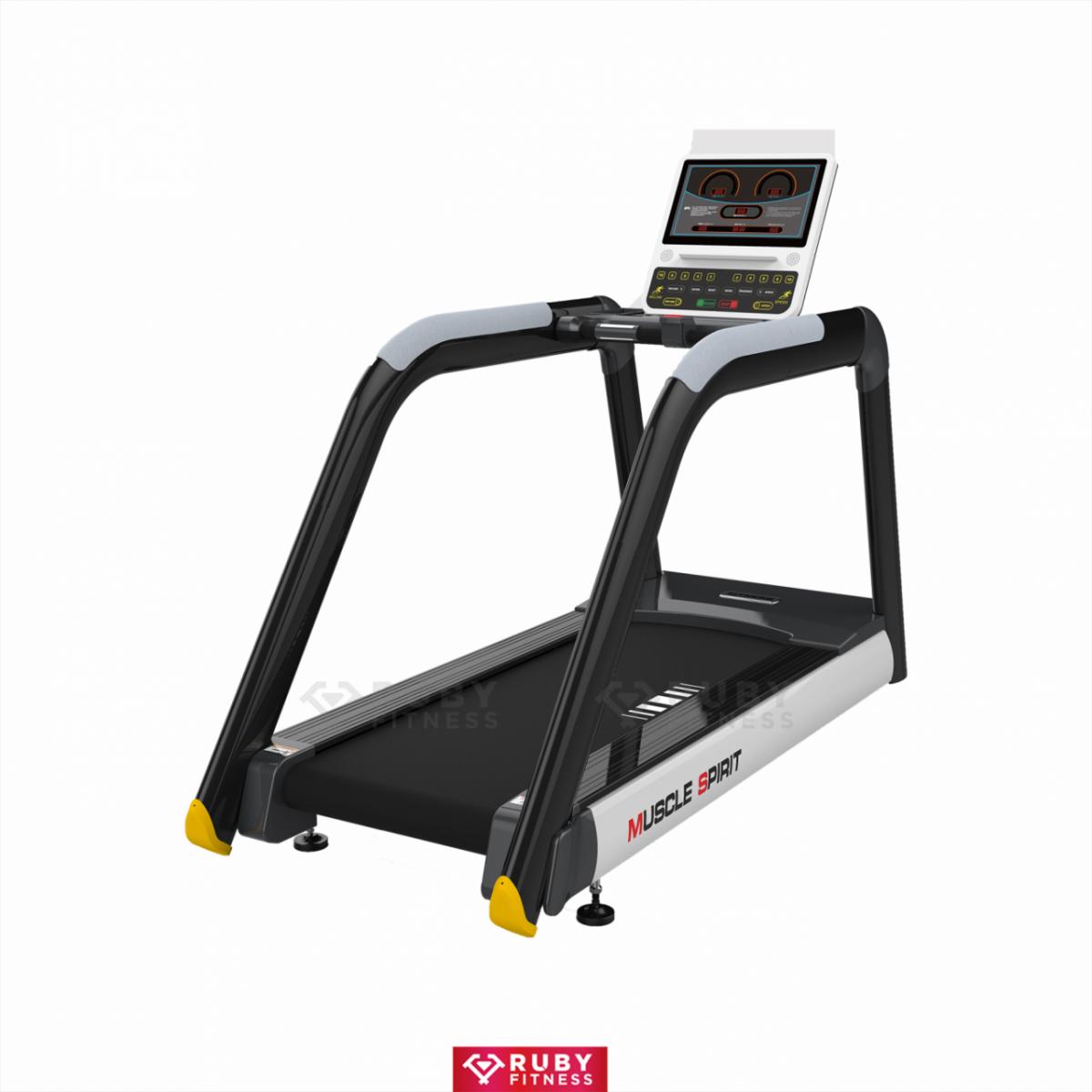 Máy chạy bộ phòng gym MBH PN-5000