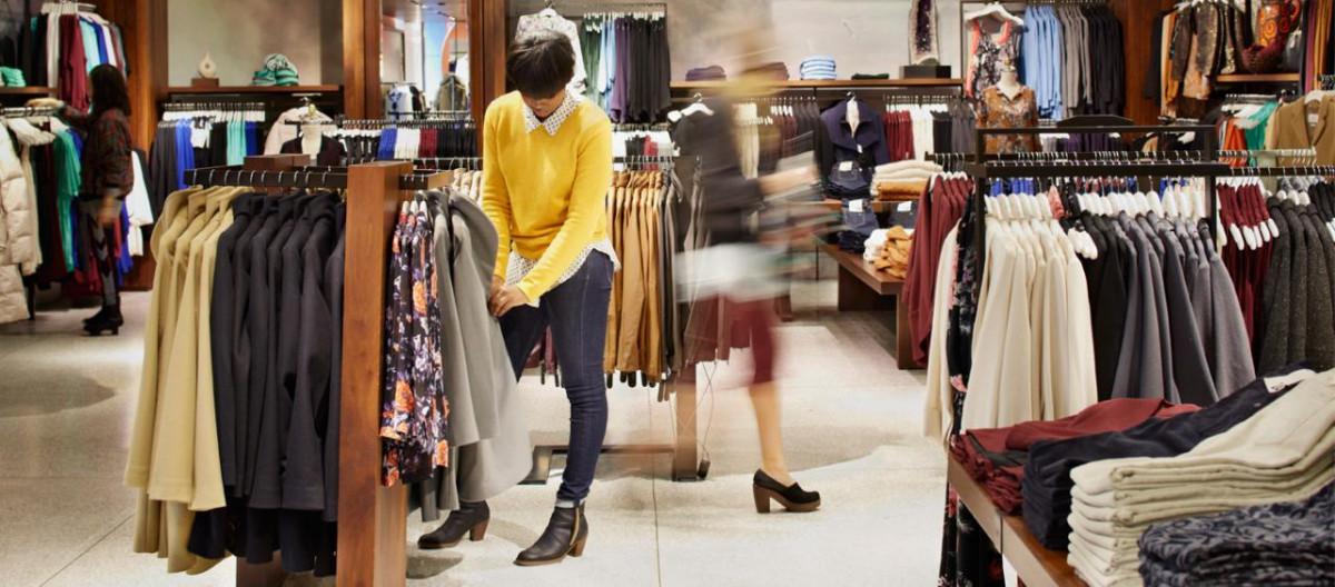 Kinh doanh thời trang - Kinh nghiệm lựa chọn địa điểm tốt nhất cho việc kinh  doanh - CitiPOS   Phần mềm quản lý bán hàng toàn diện