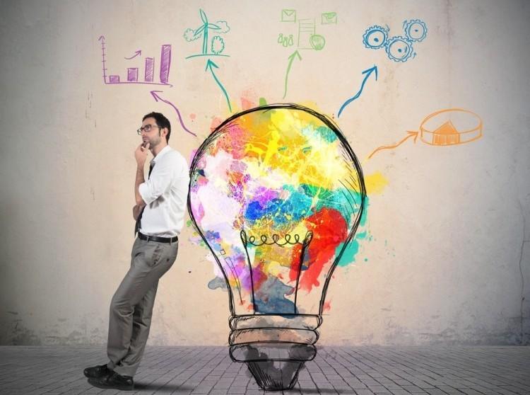 4 bí quyết sáng tạo ý tưởng kinh doanh dễ nhất - Lê Minh Tuấn