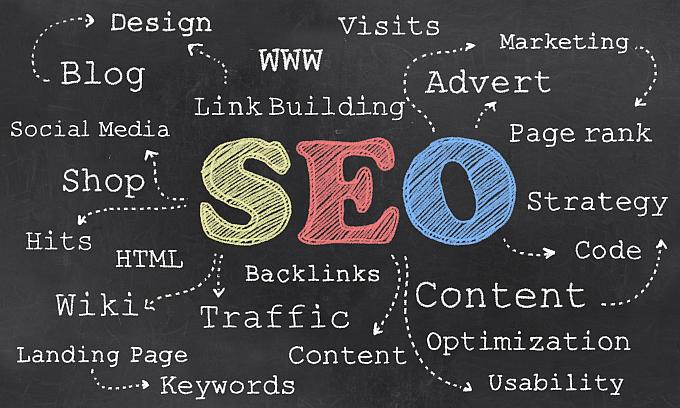 6 Cách Seo Web hiệu quả và nhanh chóng mới nhất