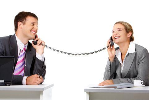 Những lưu ý trong giao tiếp qua điện thoại - Tailieu123.org - Chia sẻ và  tải tài liệu miễn phí