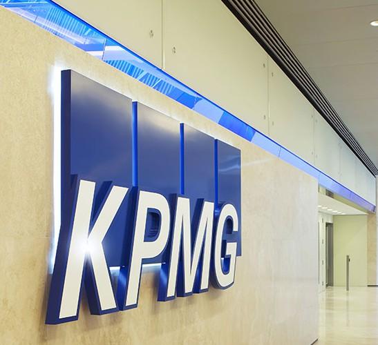 Công ty TNHH KPMG