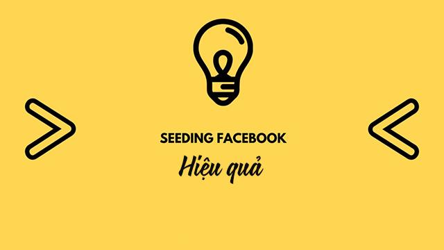 Seeding là gì? Hướng dẫn dùng phần mềm Seeding Facebook 2021