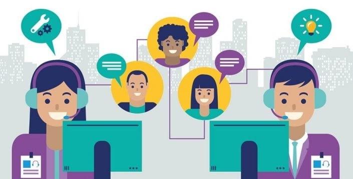 Điều kiện cho một nhân viên tư vấn chăm sóc khách hàng là gì
